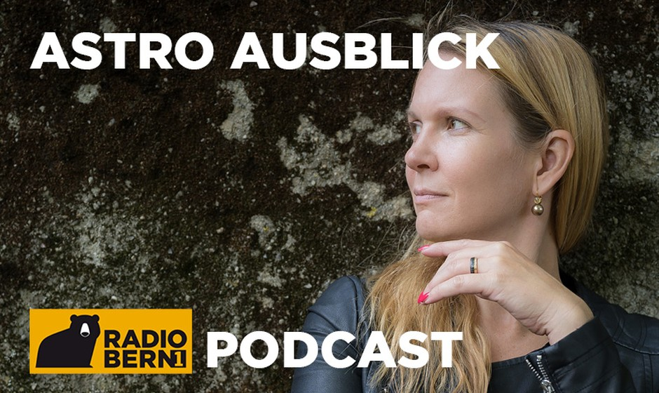 Podcast ASTRO-WOCHENAUSBLICK